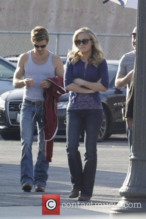 Ryan Kwanten and Anna Paquin 7