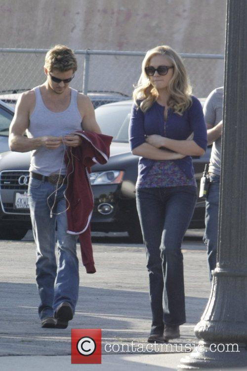 Ryan Kwanten and Anna Paquin 6