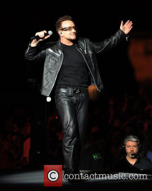 Bono and U2 22