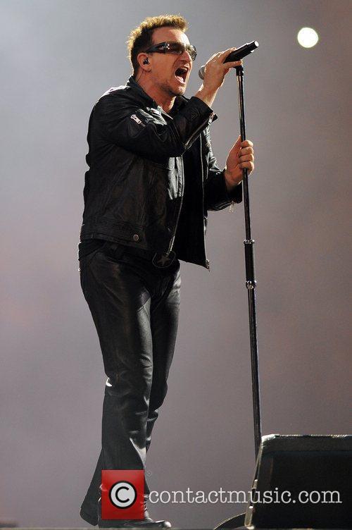 Bono and U2 9
