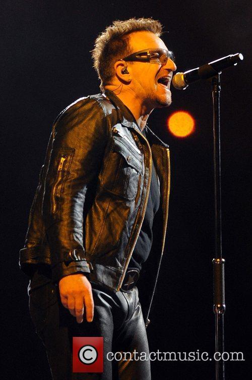 Bono and U2 15
