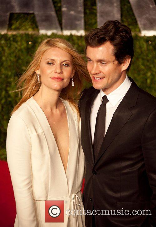 Claire Danes, Hugh Dancy and Vanity Fair 5