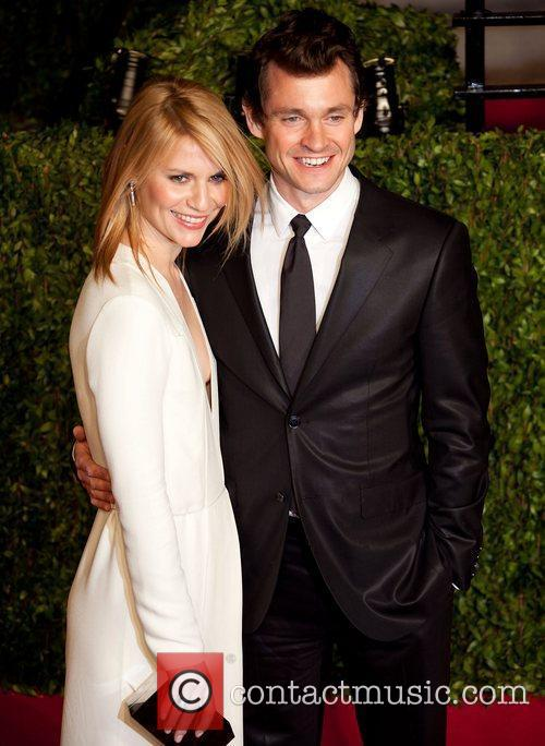 Claire Danes, Hugh Dancy and Vanity Fair 1