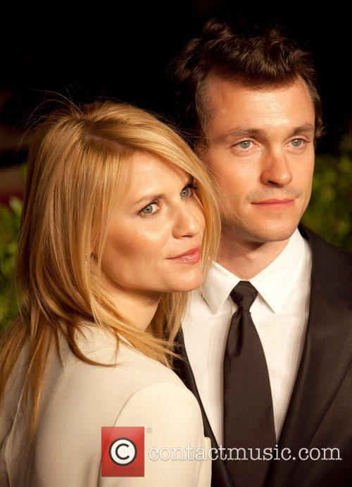 Claire Danes, Hugh Dancy and Vanity Fair 2