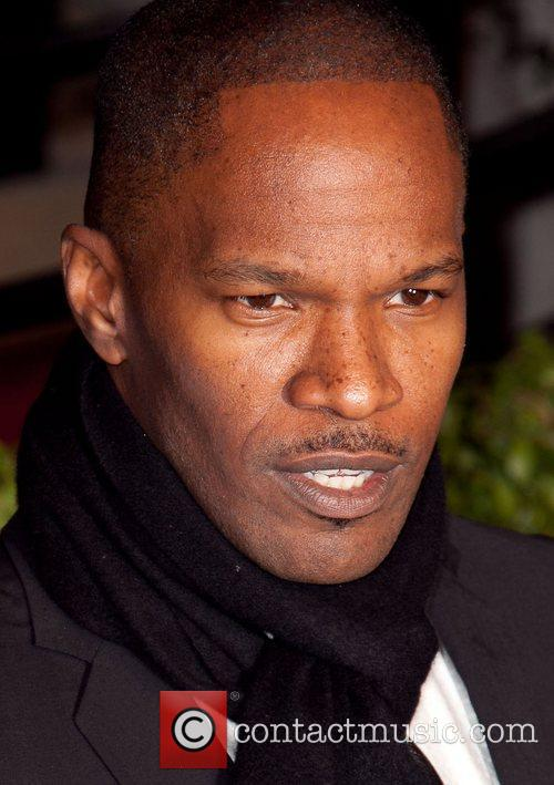 Jamie Foxx and Vanity Fair 11