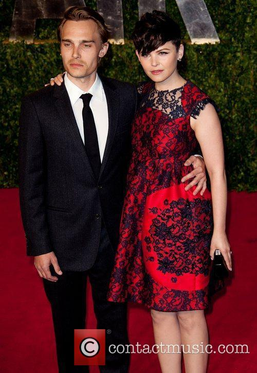 Joey Kern, Ginnifer Goodwin and Vanity Fair 4
