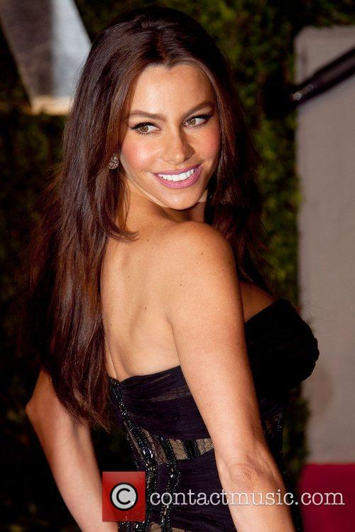 Sofia Vergara and Vanity Fair 1