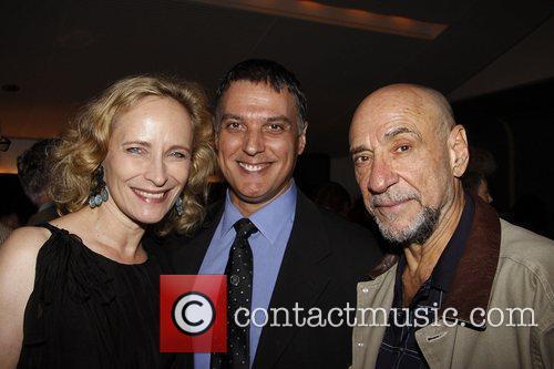 Laila Robins, Robert Cuccioli and F. Murray Abraham...