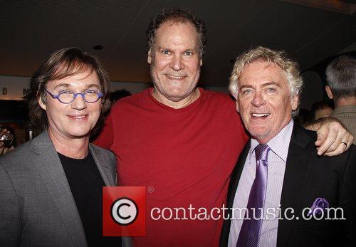 Richard Thomas, Jay O. Sanders and Daniel Davis...