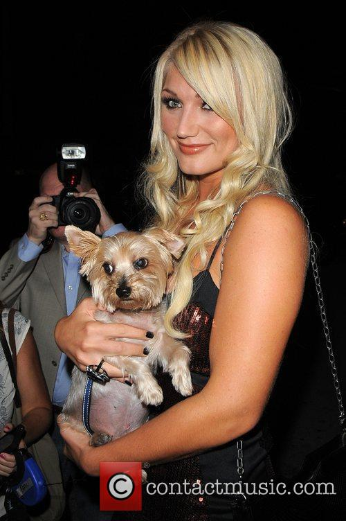 Brooke Hogan 7