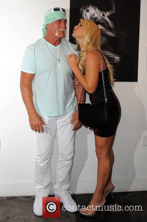 Hulk Hogan, Brooke Hogan