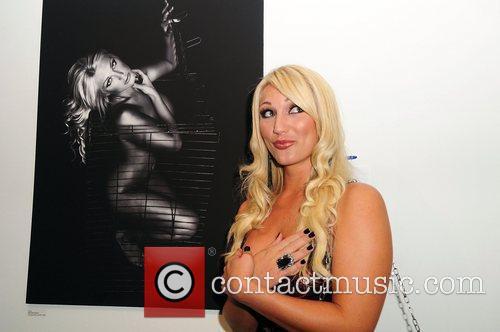 Brooke Hogan 6