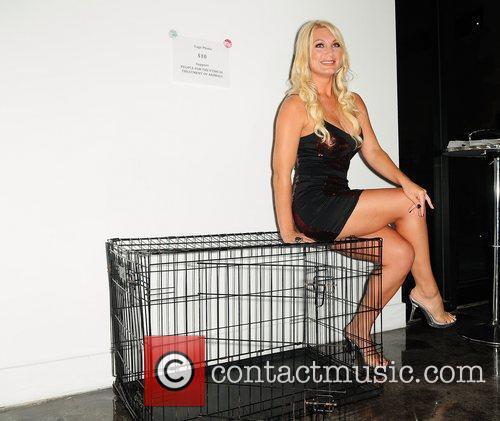 Brooke Hogan 7