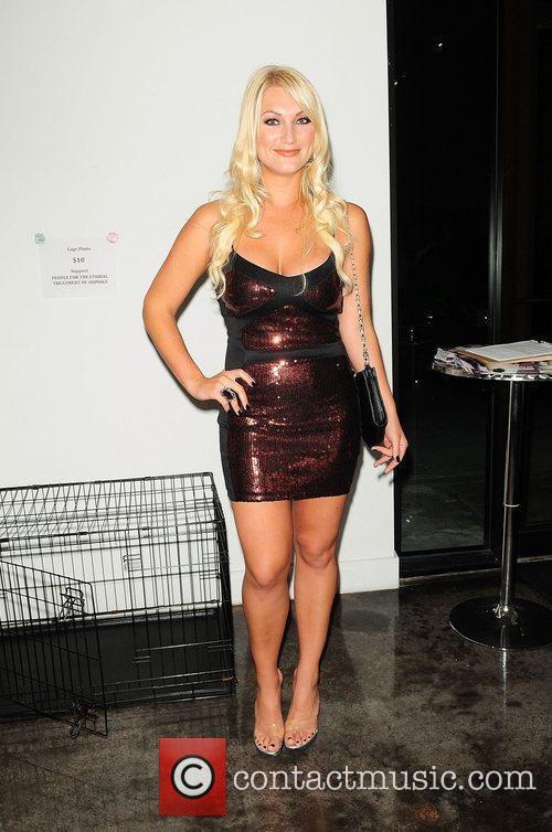 Brooke Hogan 2