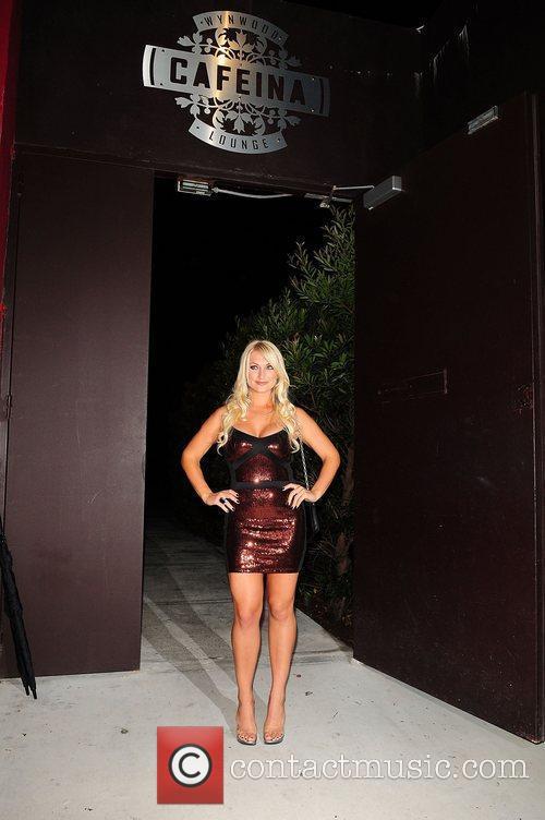 Brooke Hogan 20