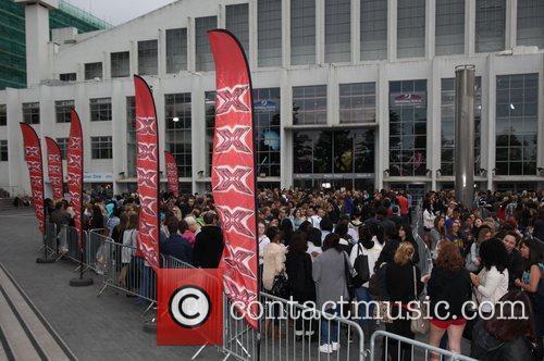 Atmosphere, Wembley Arena