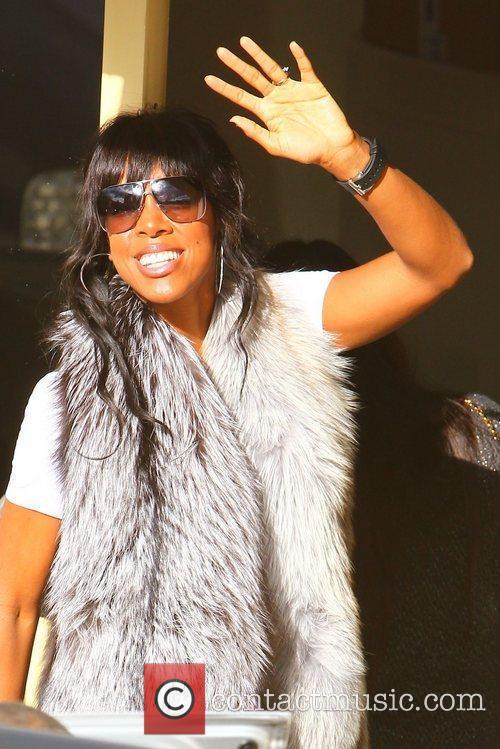 Kelly Rowland, x factor