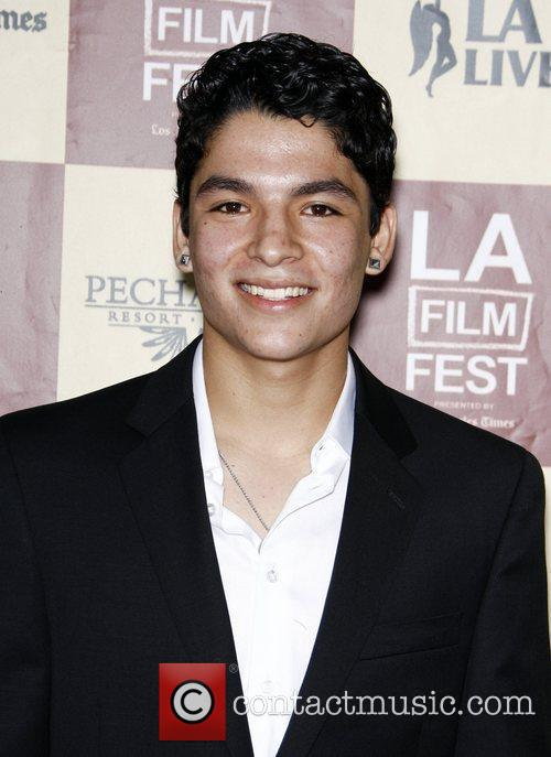 Bobby Soto 'A Better Life' World Premiere Gala...