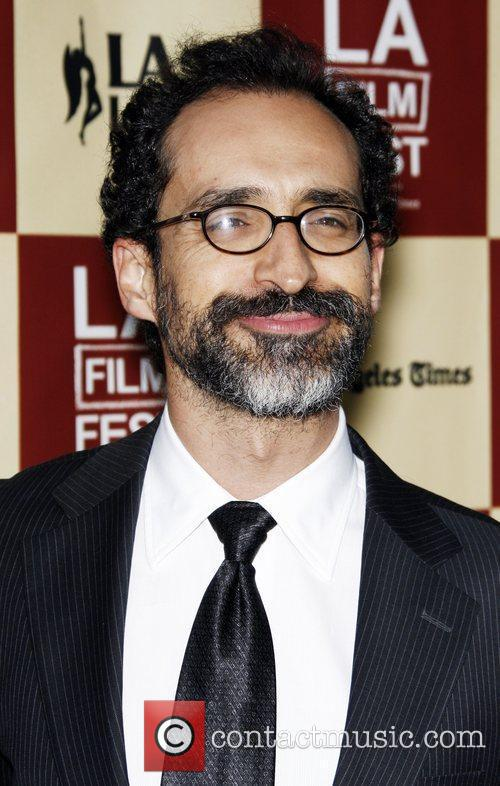 Bruno Bichir  'A Better Life' World Premiere...