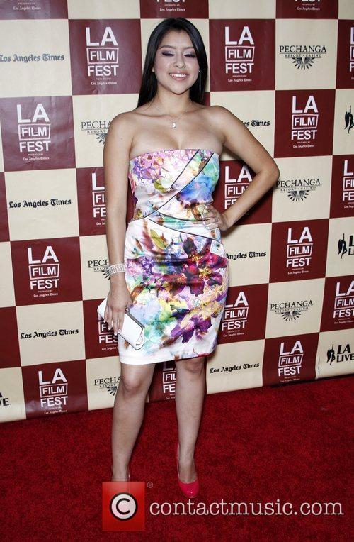 Chelsea Rendon  'A Better Life' World Premiere...