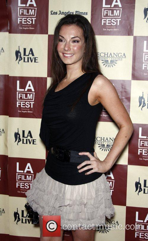 'A Better Life' World Premiere Gala Screening during...