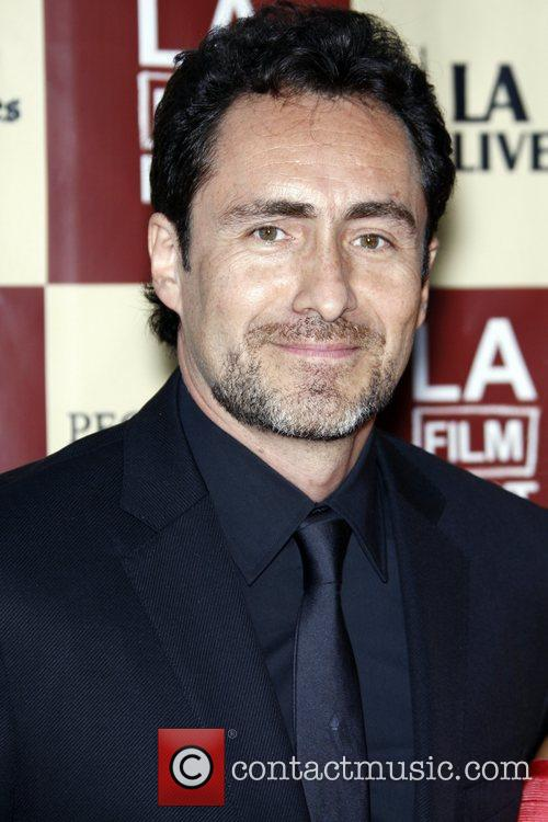 Demian Bichir  'A Better Life' World Premiere...