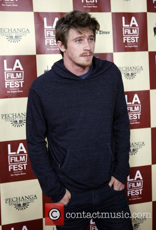 Garrett Hedlund  'A Better Life' World Premiere...