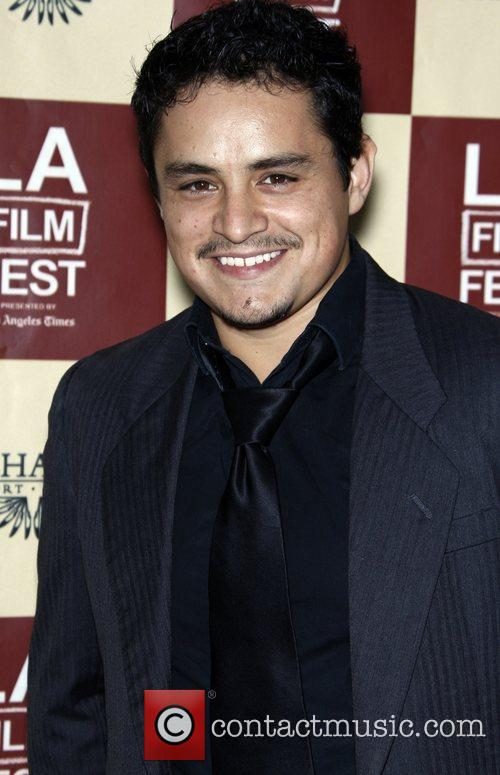 Jesse Garcia 'A Better Life' World Premiere Gala...