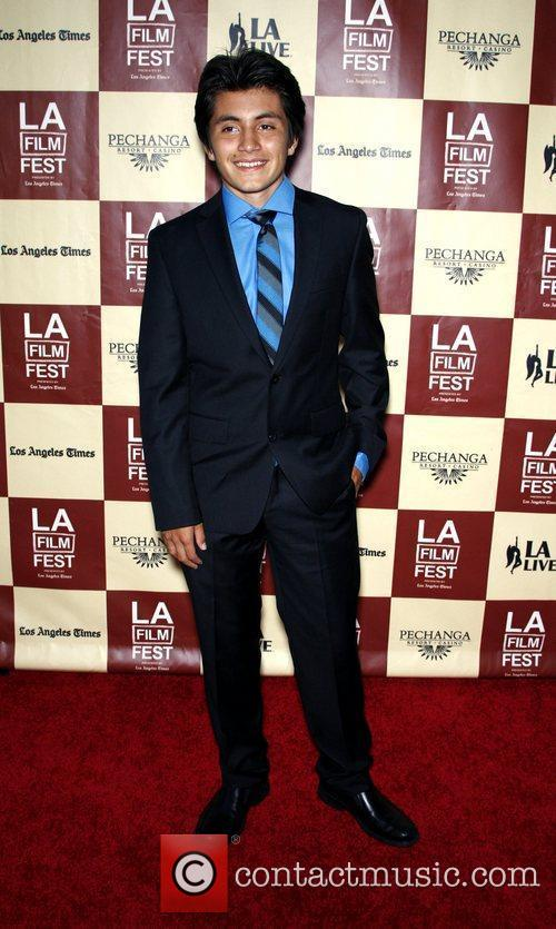 Jose Julian 'A Better Life' World Premiere Gala...