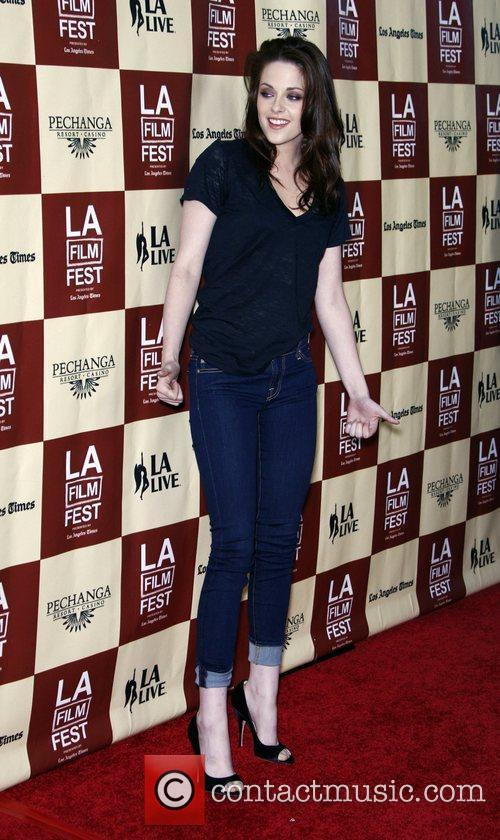 Kristen Stewart  'A Better Life' World Premiere...