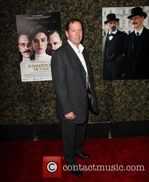 D.B Sweeney LA Premiere Of Sony Pictures Classics'...