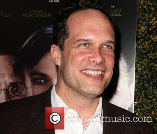 Diedrich Bader LA Premiere Of Sony Pictures Classics'...