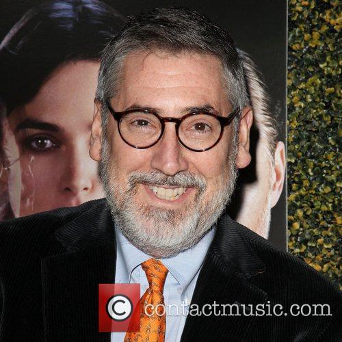 Director John Landis LA Premiere Of Sony Pictures...