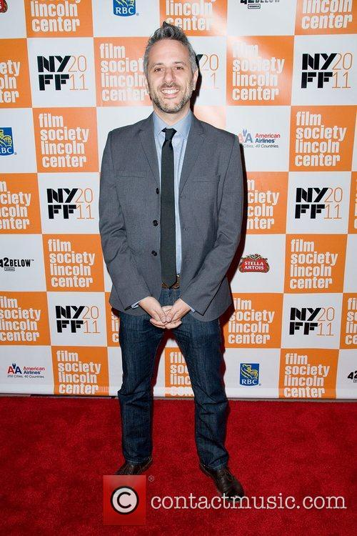 The 49th New York Film Festival premiere of...