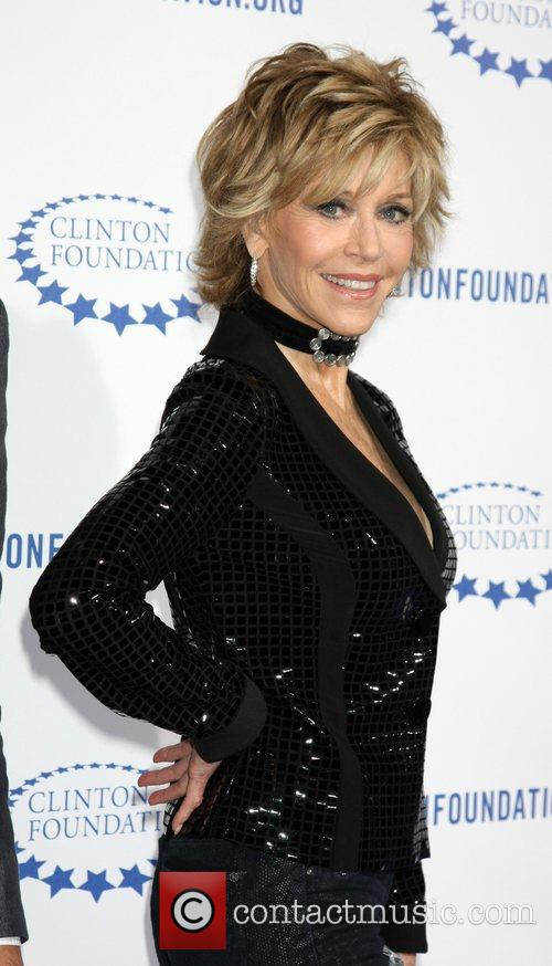 The Clinton Foundation's 'A Decade Of Difference' Gala...