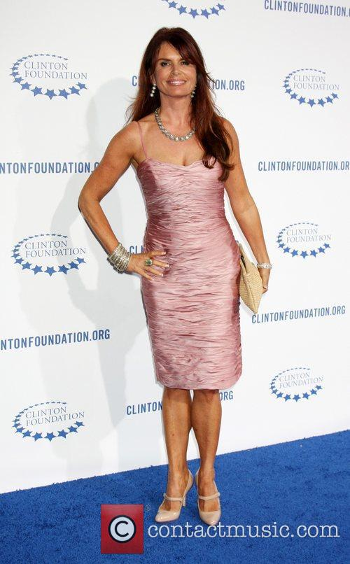 roma downey the clinton foundations a decade 3558941