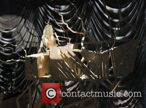 Lady Gaga 11