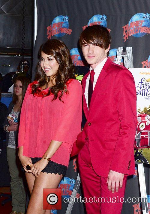 Daniella Monet and Drake Bell 4