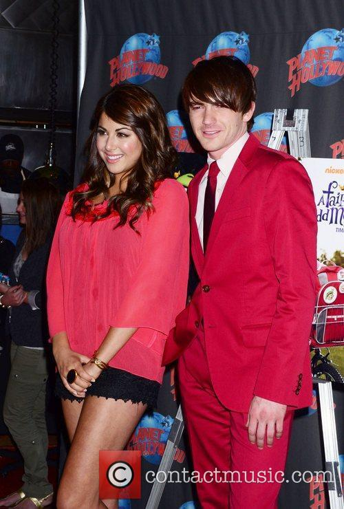 Daniella Monet and Drake Bell 6