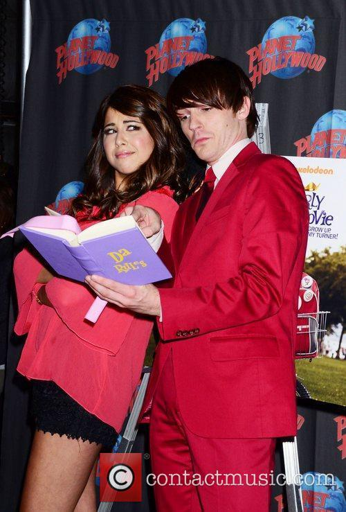 Daniella Monet and Drake Bell 7