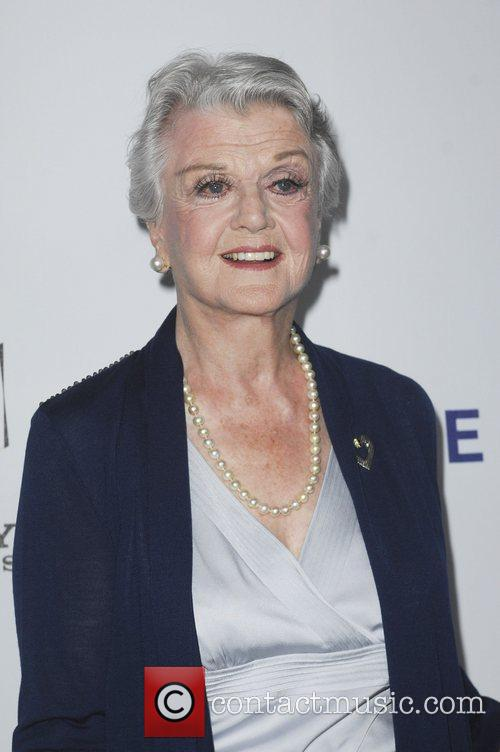 Angela Lansbury,  at the 6th Annual 'A...
