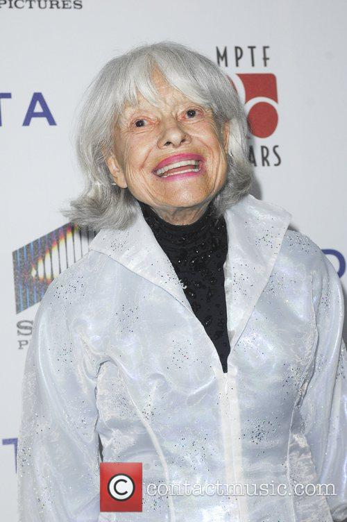 carol channing at the 6th annual a 3561316