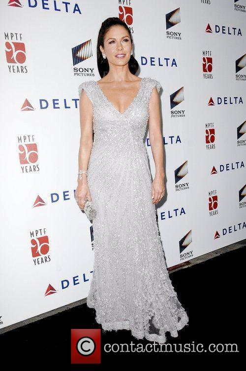 Catherine Zeta-Jones,  at the 6th Annual 'A...