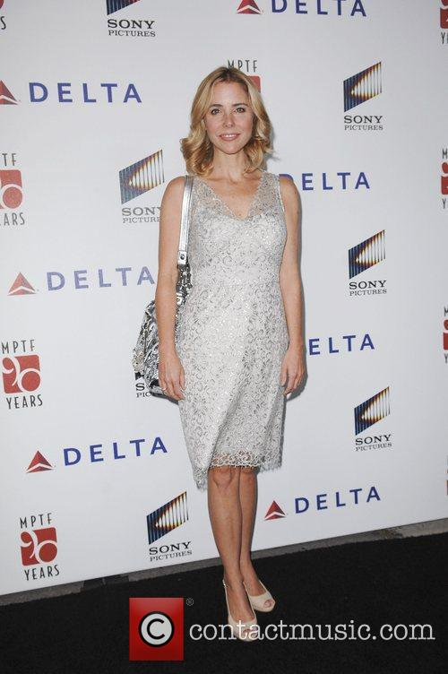 Kerry Butler,  at the 6th Annual 'A...