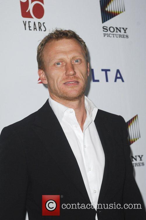 Kevin McKidd,  at the 6th Annual 'A...