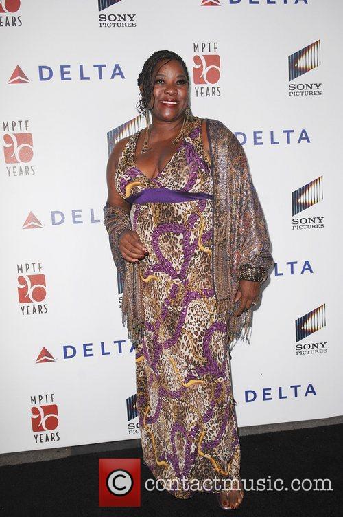 Loretta Devine,  at the 6th Annual 'A...