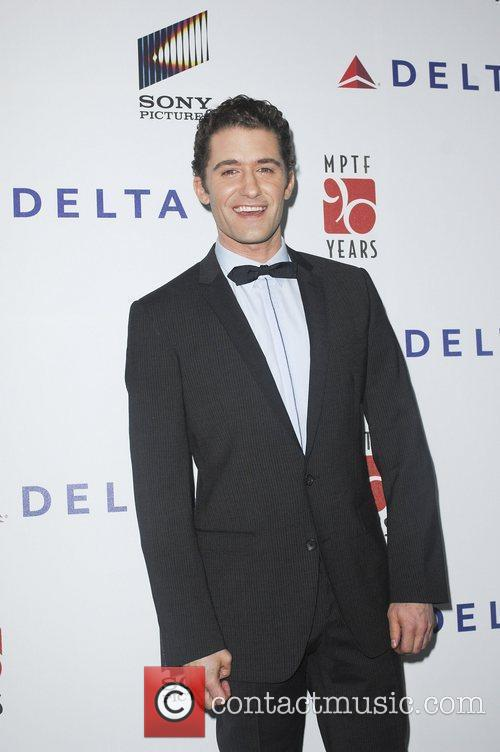 Matthew Morrison,  at the 6th Annual 'A...