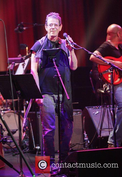 Lou Reed A Great Night In Harlem 10th...