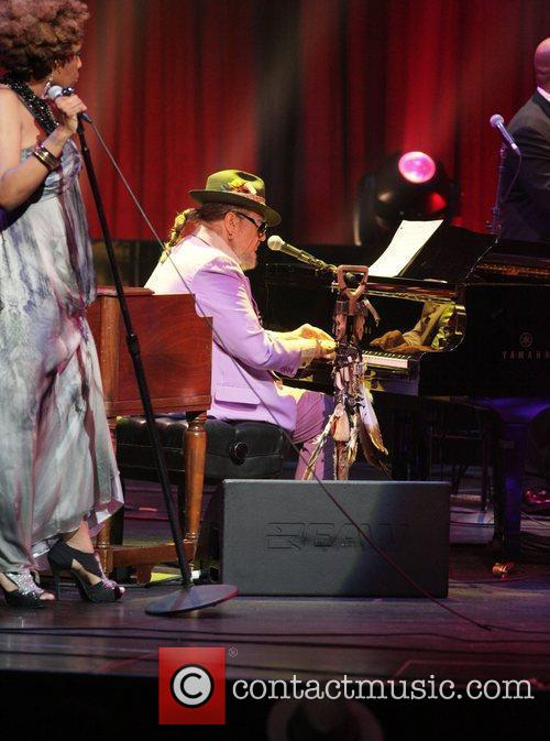 Macy Gray and Dr John 8