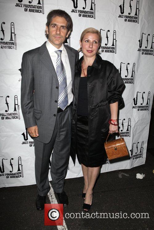 Michael And Victoria Imperioli 4